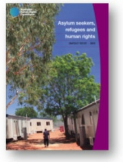 Asylum seekers, refugees and human rights snapshot report 2013