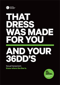 That Dress Was Made For You. And Your 36DD's